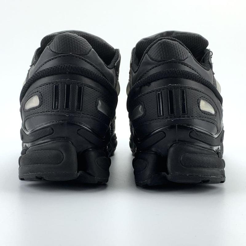 Мужские кроссовки adidas raf simons ozweego black  41-43 - Фото 7