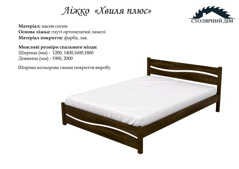 Виробництво ліжок