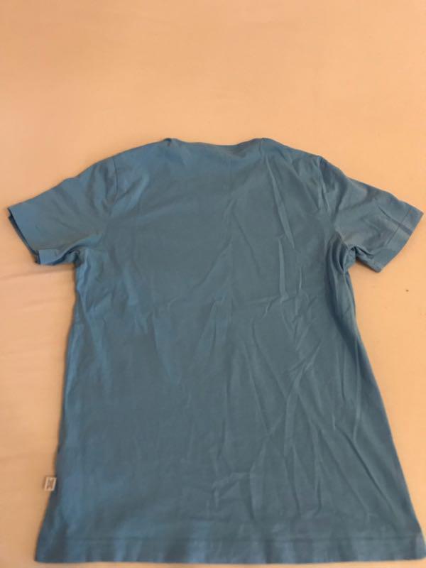 Чоловіча футболка Puma - Фото 5