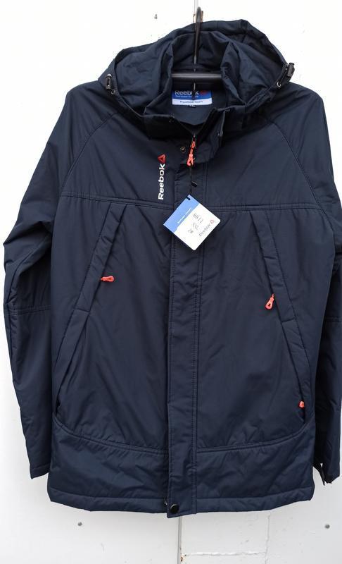 Мужская куртка - парка мужская. - Фото 7