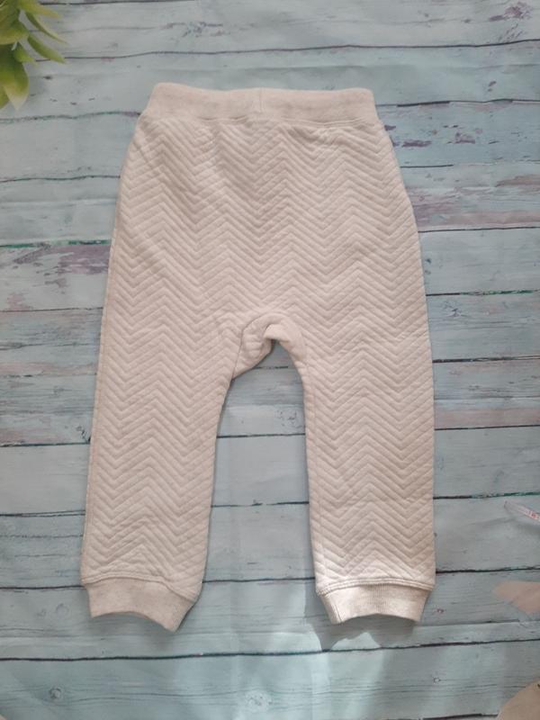 Теплые штанишки - Фото 2