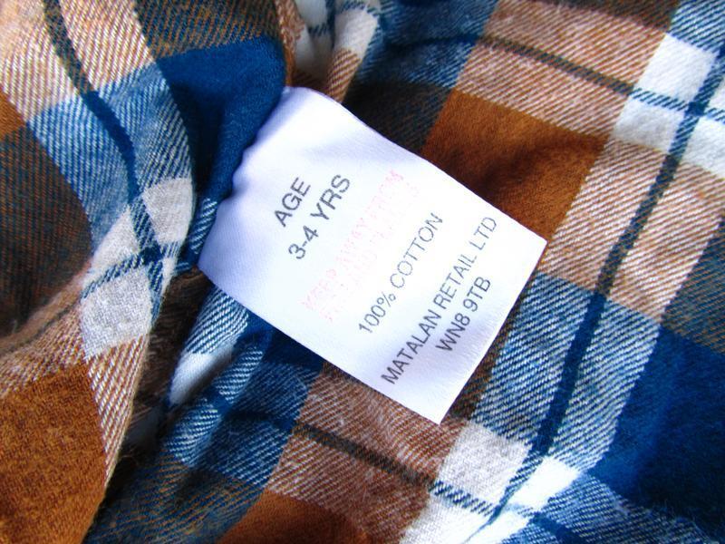 Качественная и стильная рубашка с капюшоном matalan - Фото 3
