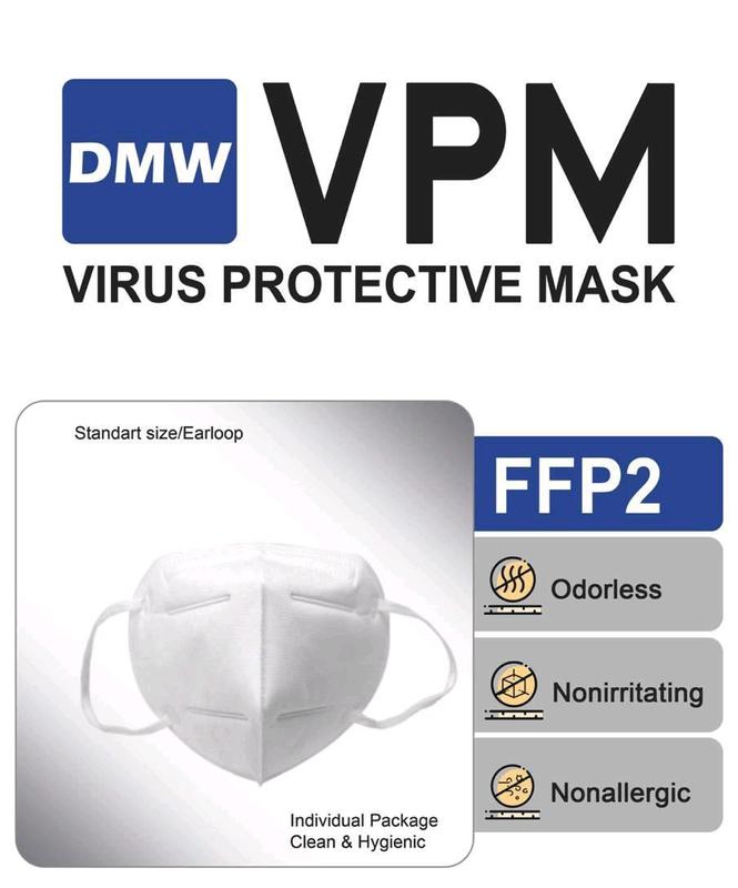 Полуресператорные маски ffp2 ,ffp3 ,ffp3 с клапаном продажа оптом