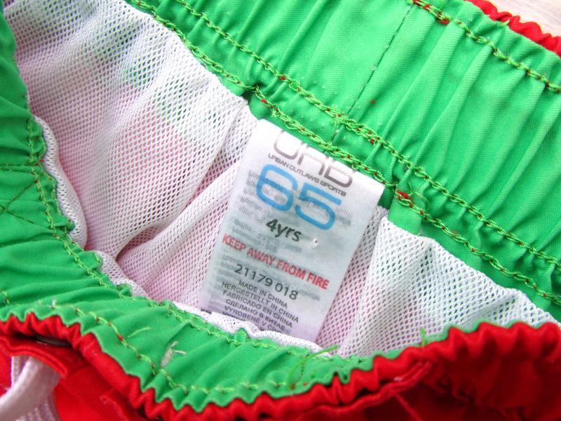 Стильные шорты  urban 65 outlews - Фото 3