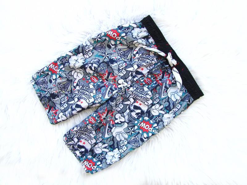 Стильные и качественные шорты george