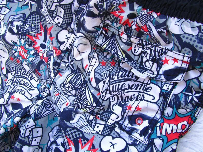 Стильные и качественные шорты george - Фото 4