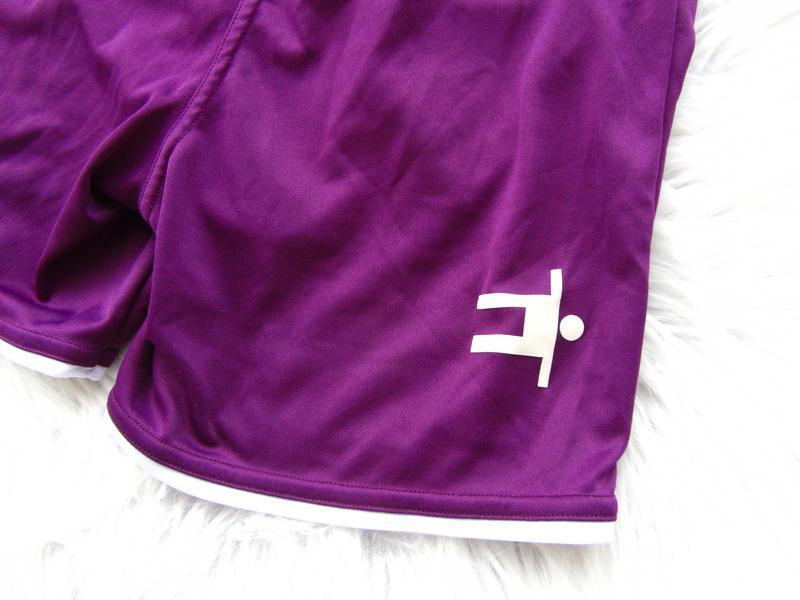 Стильные и качественные шорты wunderelf - Фото 2