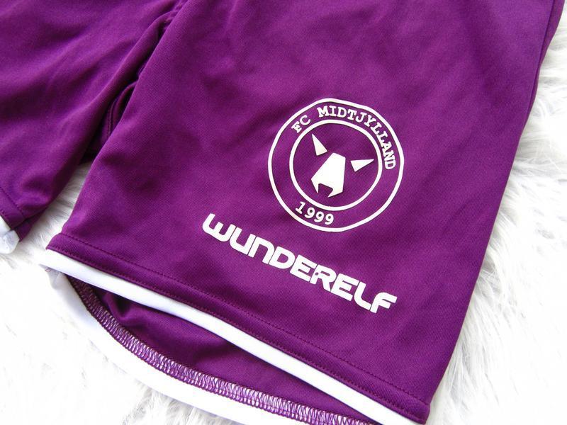 Стильные и качественные шорты wunderelf - Фото 4