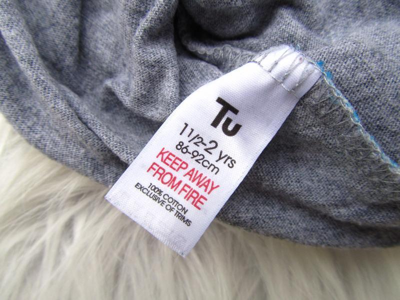 Стильная футболка tu - Фото 2
