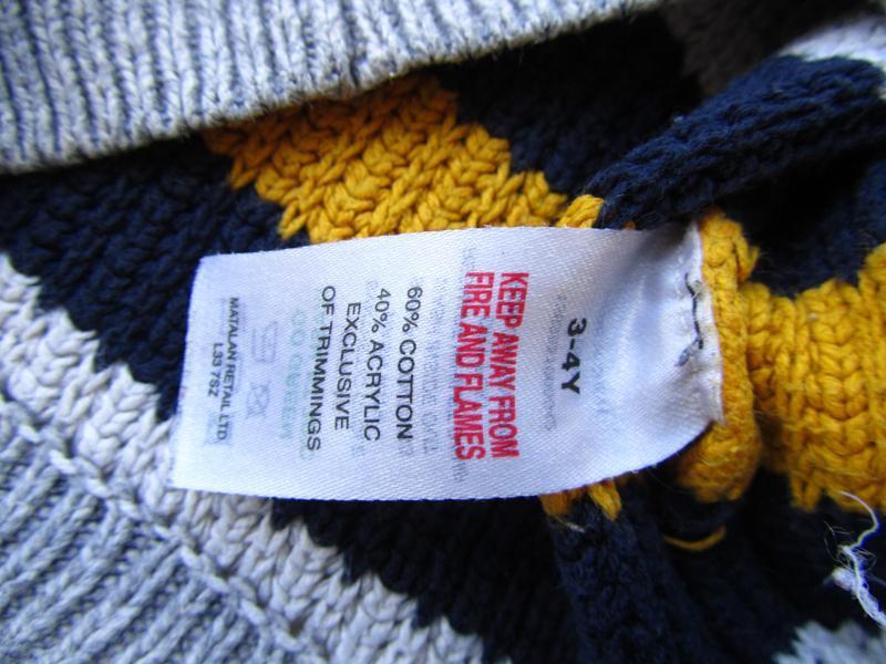 Стильный кофта свитер matalan - Фото 2