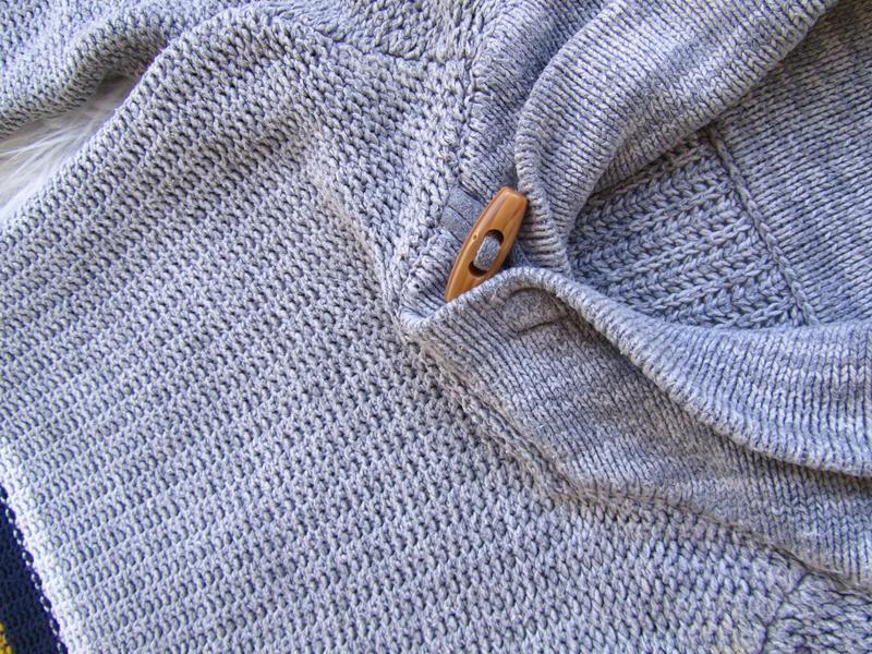 Стильный кофта свитер matalan - Фото 3