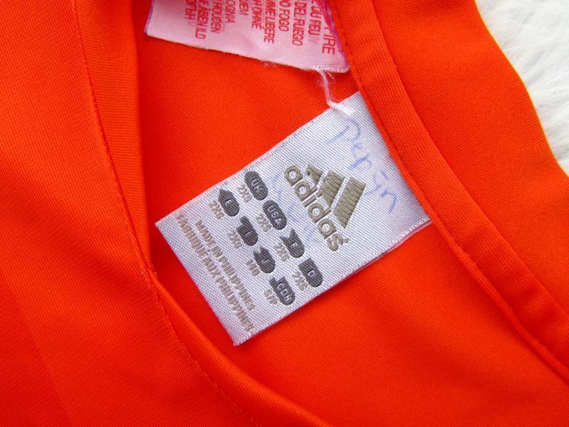 Стильная футболка adidas - Фото 3