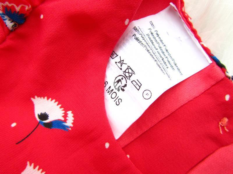 Стильное нарядное платье туника - Фото 2