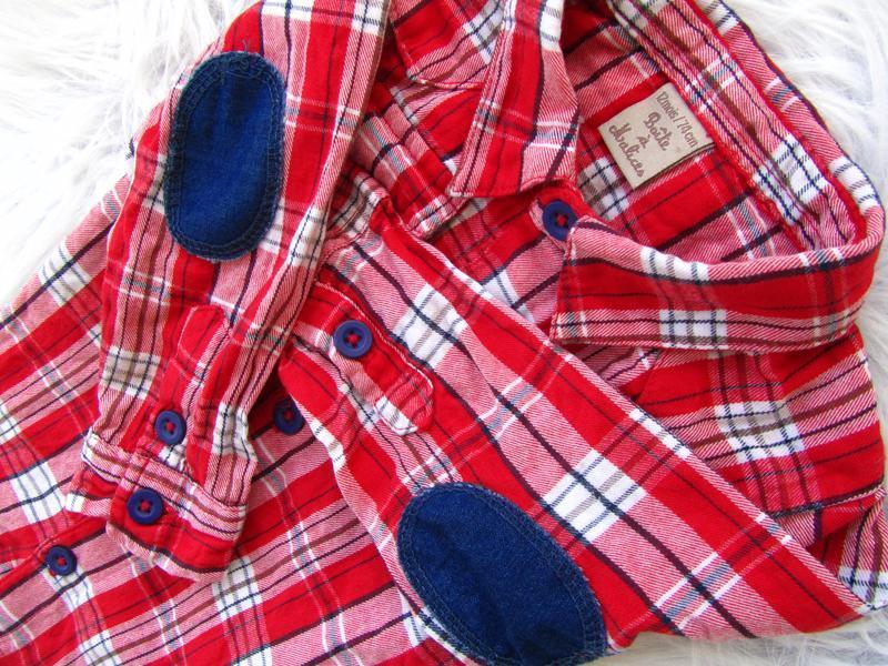 Качественная и стильная рубашка - Фото 3