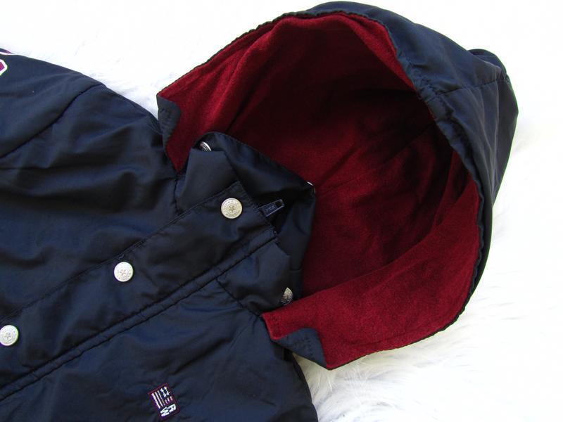 Стильная куртка с капюшоном river  woods - Фото 2