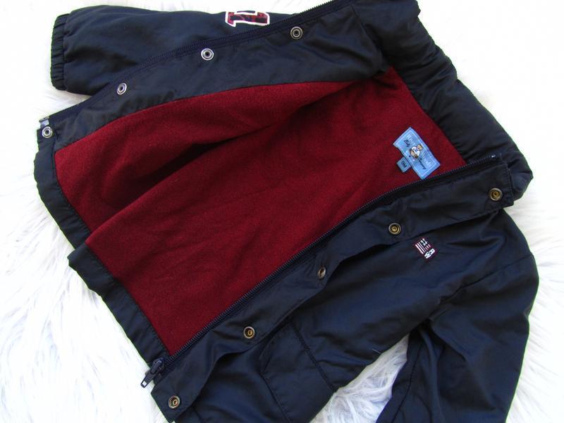 Стильная куртка с капюшоном river  woods - Фото 3
