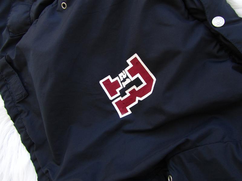 Стильная куртка с капюшоном river  woods - Фото 4