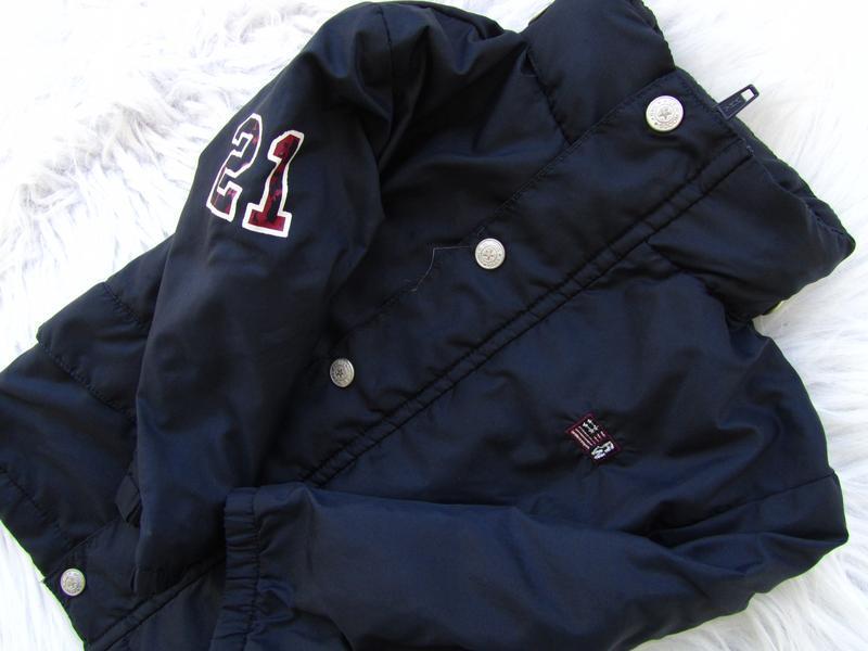 Стильная куртка с капюшоном river  woods - Фото 5
