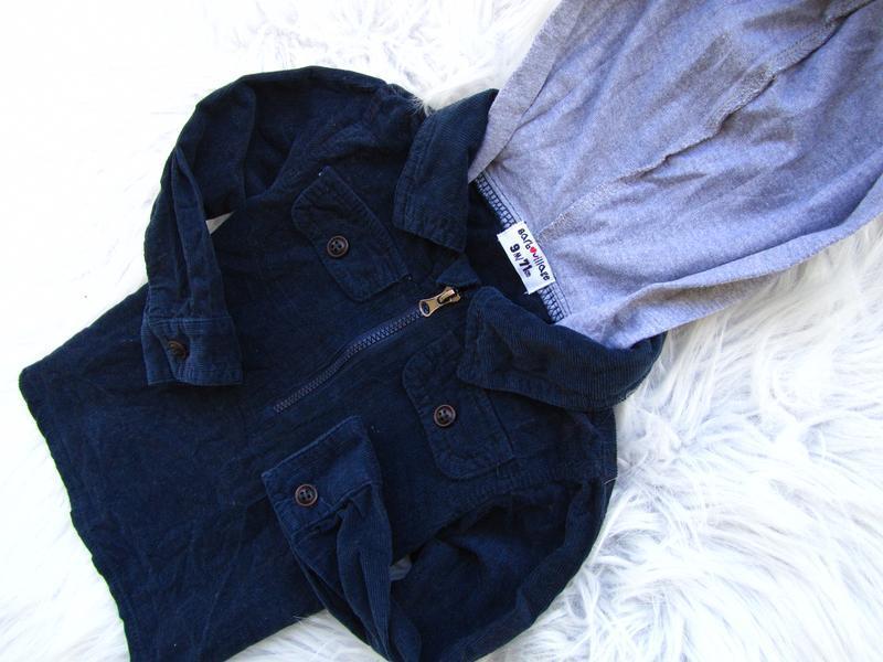 Качественная и стильная рубашка кофта с капюшоном   barb village - Фото 2