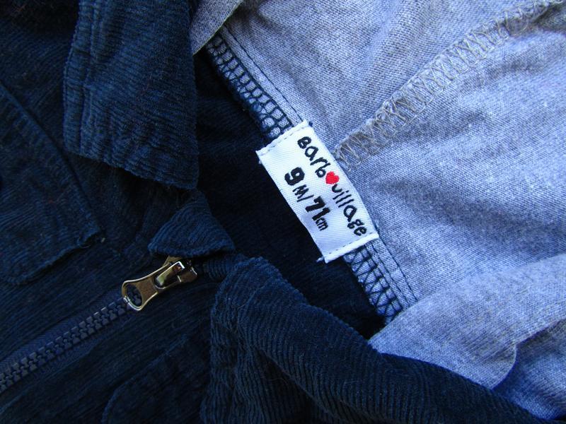 Качественная и стильная рубашка кофта с капюшоном   barb village - Фото 3