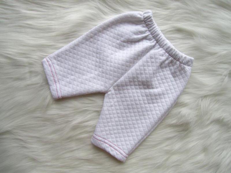 Штанишки для девочки - Фото 2