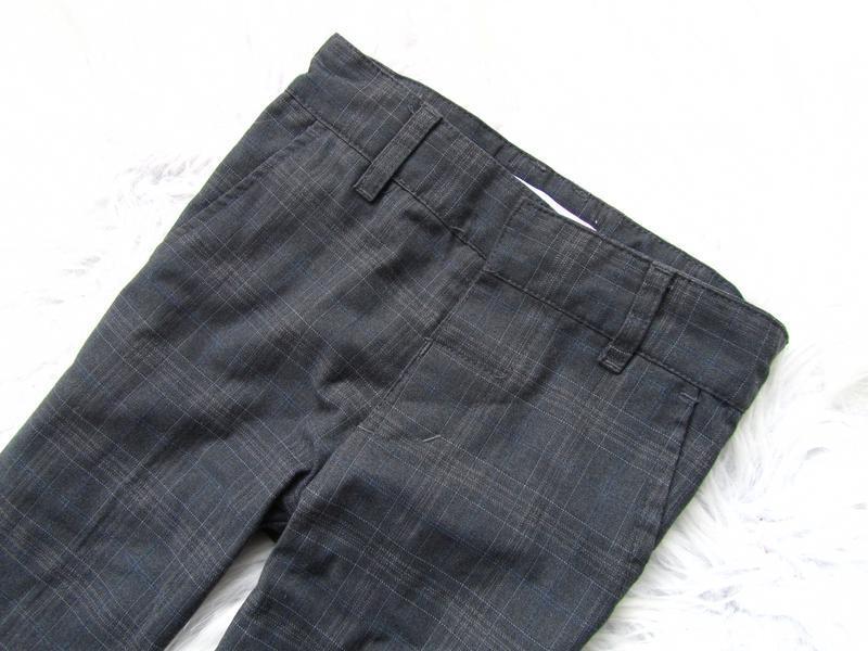 Стильные штаны брюки name it - Фото 3