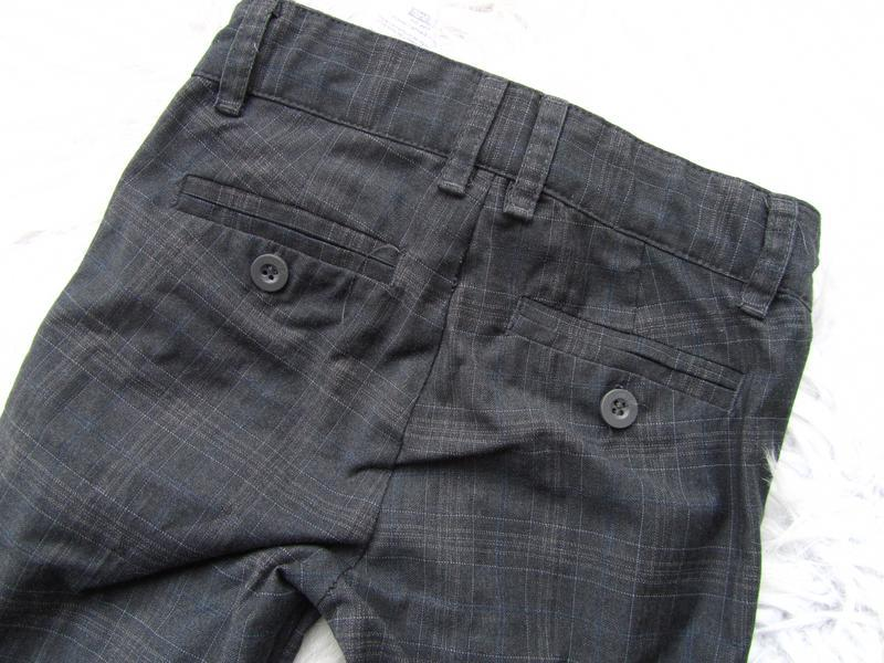 Стильные штаны брюки name it - Фото 4