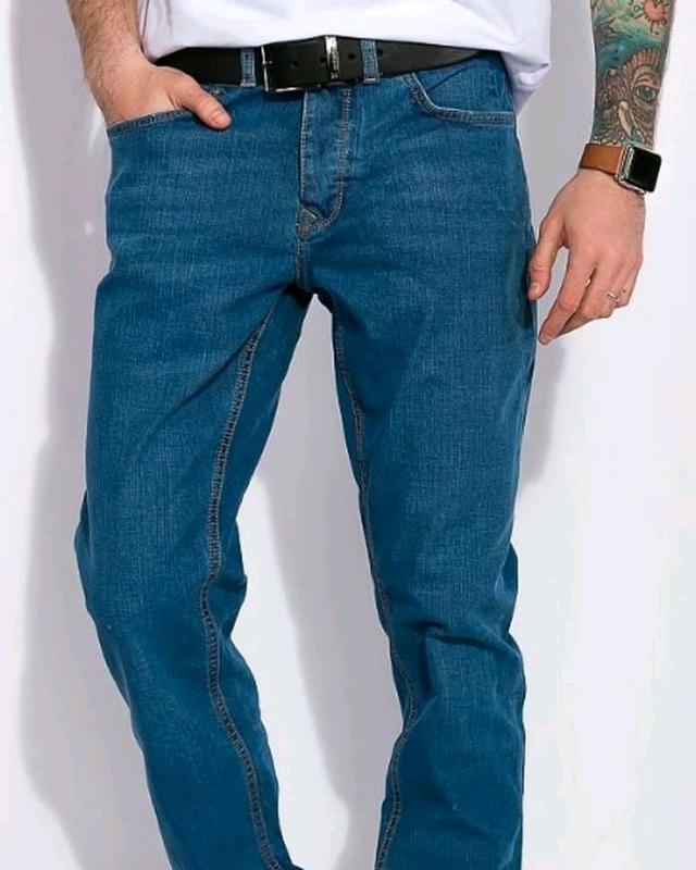 Мужская одежда - Фото 6
