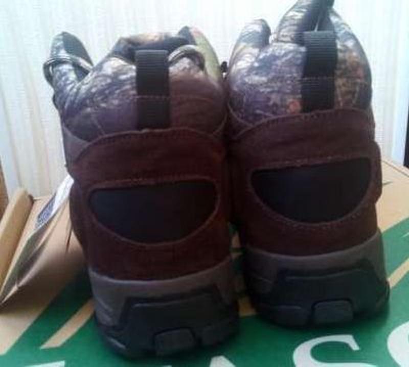 Зимние ботинки itasca оригинал из сша - Фото 6