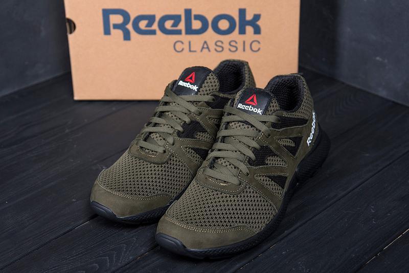 Мужские летние кроссовки Reebok Classic(40-45р)