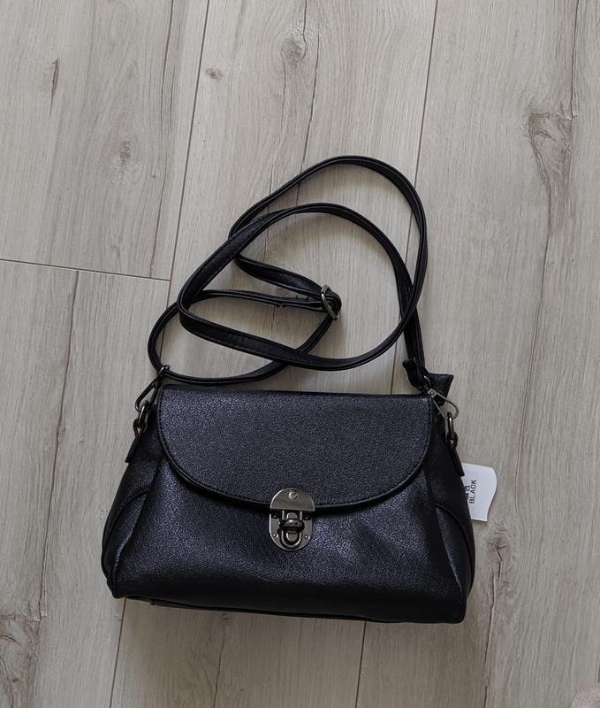 Стильная сумочка-клатч