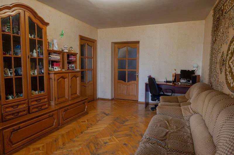 1 комнатная квартира на Екатерининской