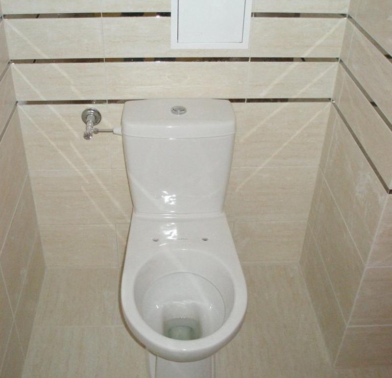 Сантехник. Ремонт: Унитаз, раковина, ванная, трубы, бойлер.