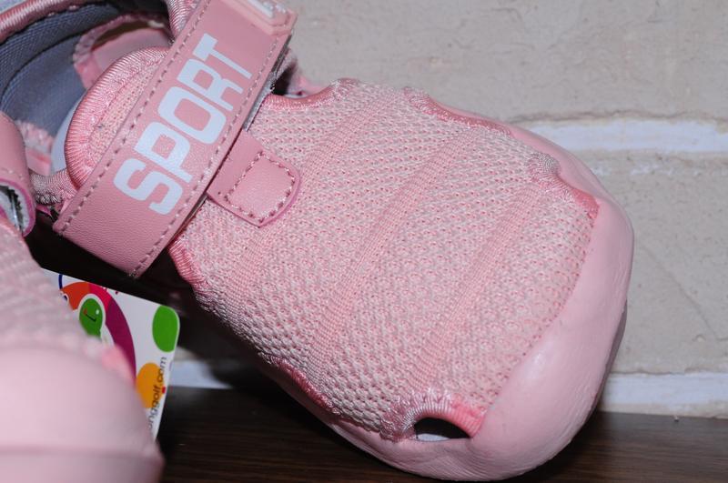 Детские сандали - Фото 7
