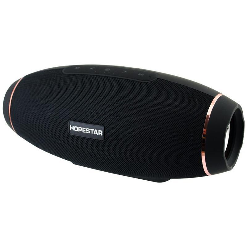 Портативная Bluetooth колонка HopeStar H20 Гарантия 12 месяцев