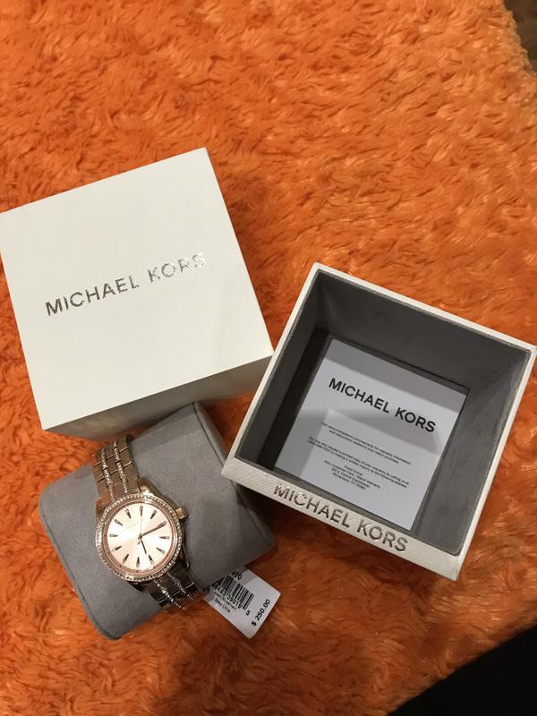 Michael Kors часы оригинал - Фото 2