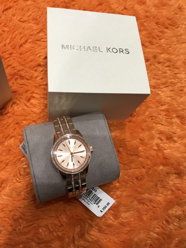 Michael Kors часы оригинал - Фото 3