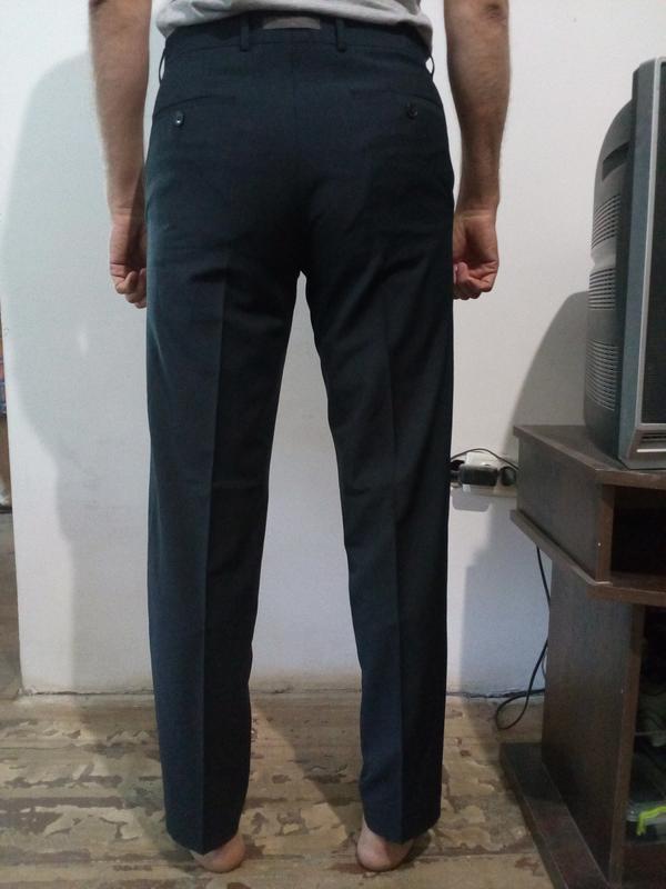 Стильные брюки - Фото 2