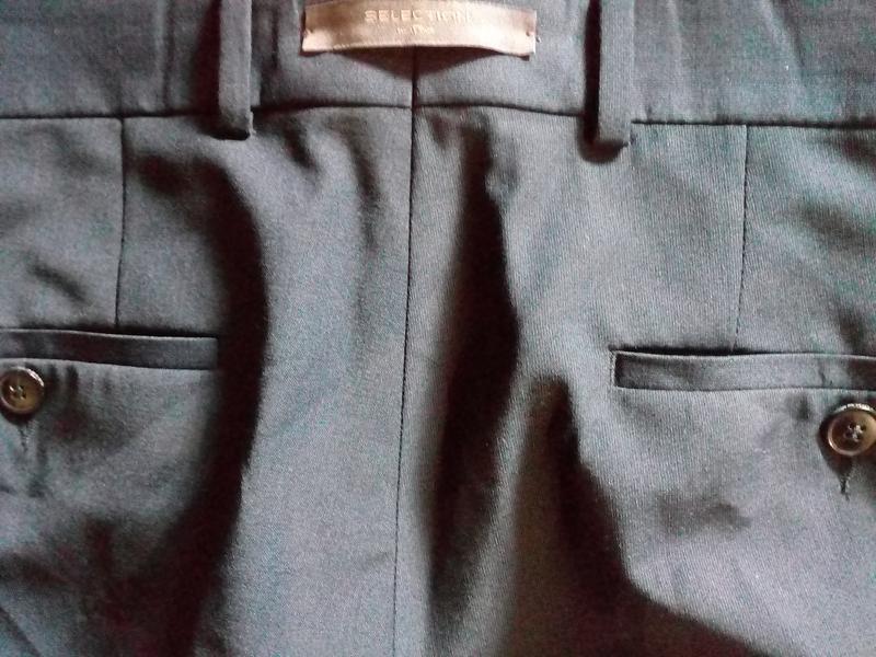 Стильные брюки - Фото 3