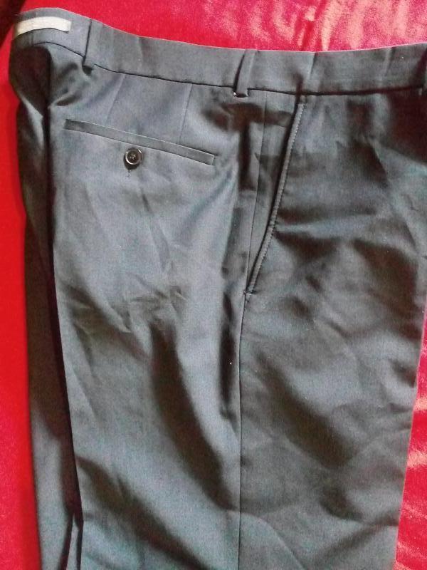 Стильные брюки - Фото 4