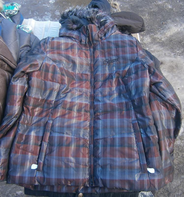Куртка лижня iguana оригінал