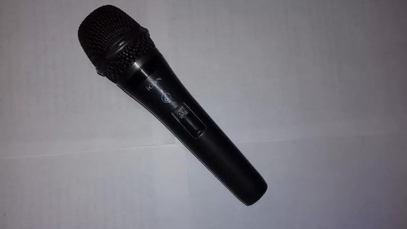 Микрофон Icon d1