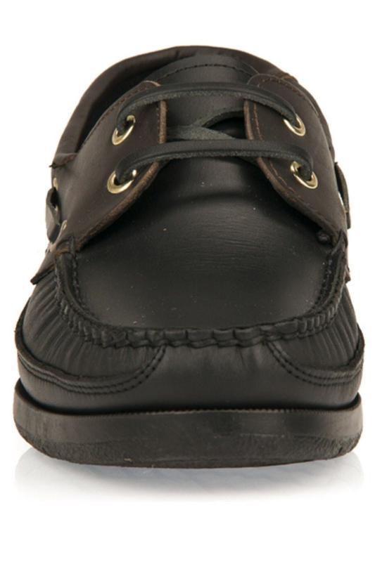 Кожаные мужские туфли от бренда dexter. Число 40. ароматизированн - Фото 2