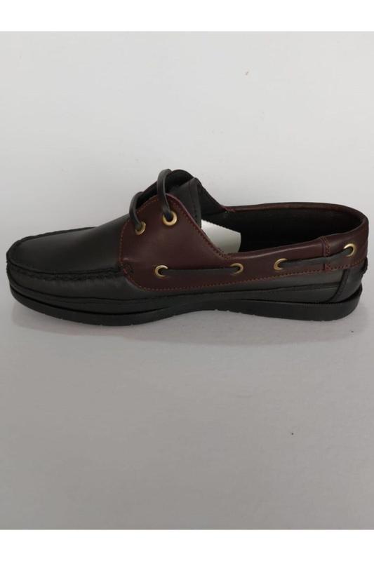 Кожаные мужские туфли от бренда dexter. Число 40. ароматизированн - Фото 4