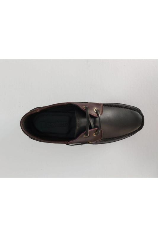 Кожаные мужские туфли от бренда dexter. Число 40. ароматизированн - Фото 5