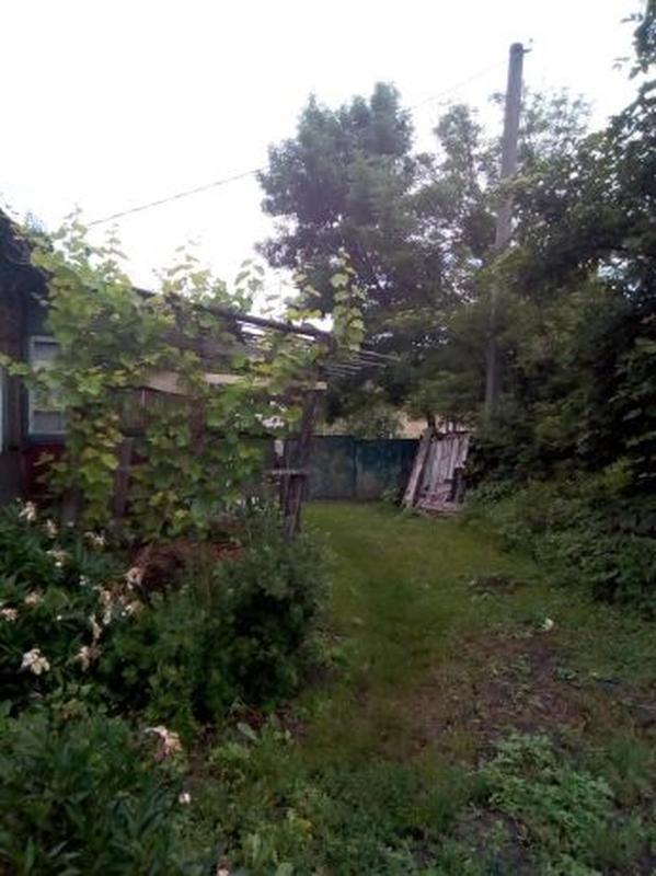 Дачный участок с домом в с. Рудьковка
