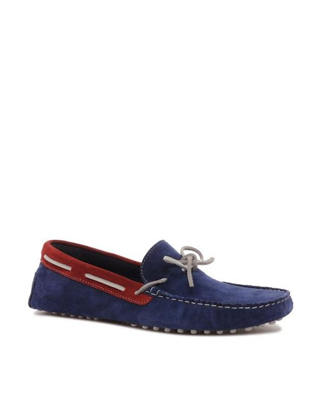 Мокасины asos  р 42 замшевые тассел-лоферы  мужские туфли мока...