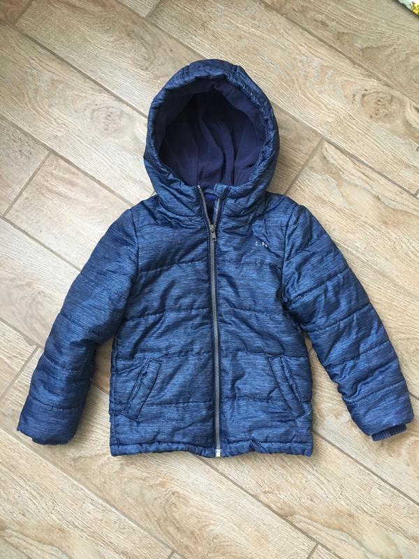 Куртка курточка для мальчика лупилу германия