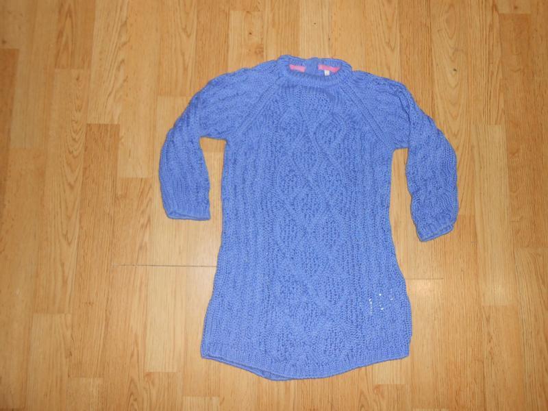 Платье на девочку 2-3 года  marks & spenser
