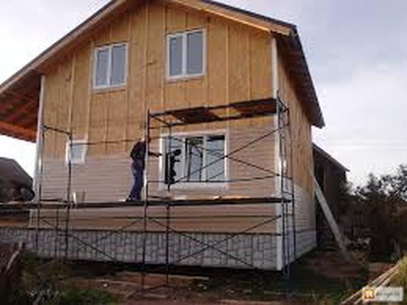 Все виды строительных работ Киев, Буча, Ирпень, Гостомель